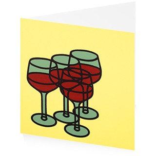 Patrick Caulfield Wine