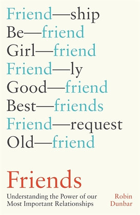 Friends  by Robin Dunbar