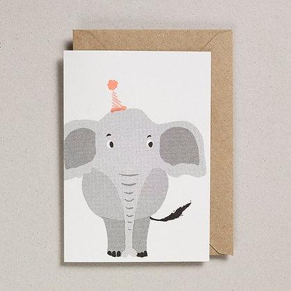 Japanese Balloon Elephant