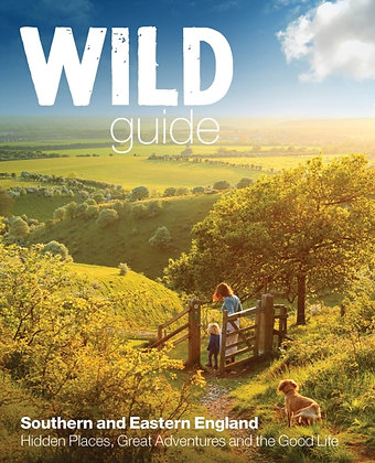 Wild Guide - London and Southern and Eastern England by Daniel Start