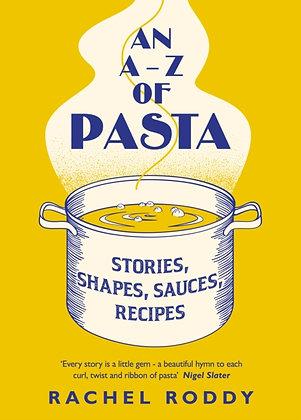 An A-Z of Pasta by Rachel Roddy