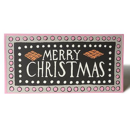 Merry Christmas x 6