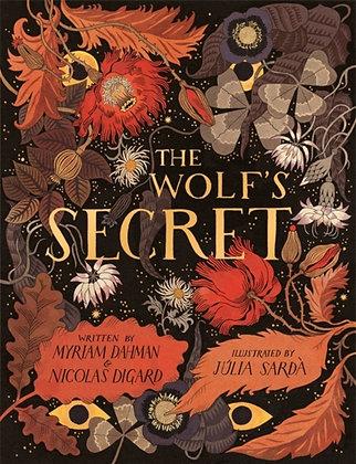 The Wolf's Secret by Nicolas Digard and Myriam Dahman