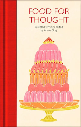 Food for Thought : Selected Writings