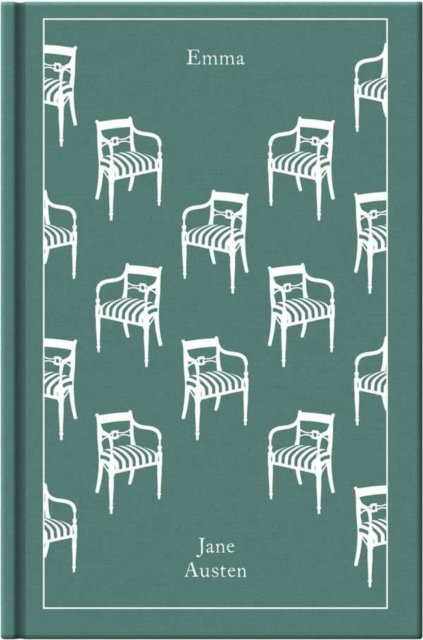 Emma by Jane Austen (Author) , Fiona Stafford (Introduction By)