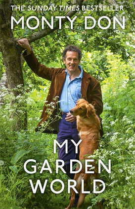 My Garden World : the natural year by Monty Don