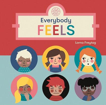 Everybody Feels by Eco Baby Lorna Freytag