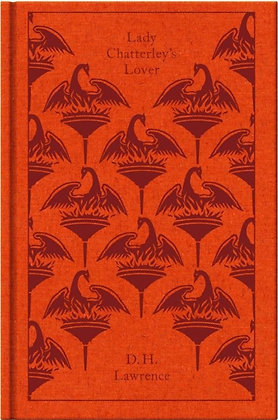 Lady Chatterley's Lover by D H Lawrence with introduction by Doris Lessing