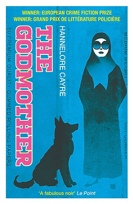 The Godmother by Hannelore Cayre