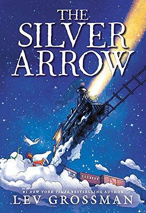 The Silver Arrow by Les Grossman