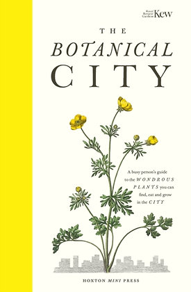 The Botanical City by Helena Dove and Harry Ades