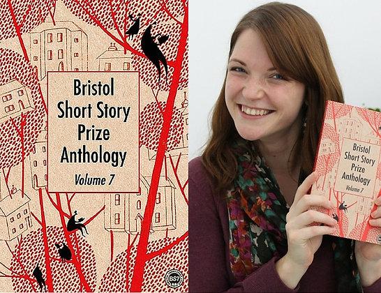 Autumn Short Fiction Readings: Thur 17 Nov 7.30pm FREE