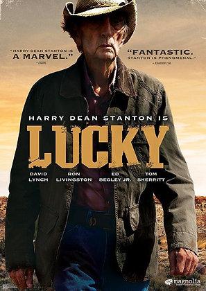 Fri Apr 5: Lucky