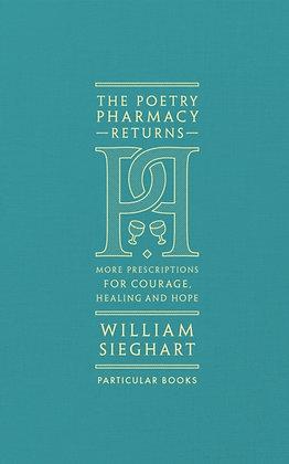 Poetry Pharmacy Returns by William Sieghart