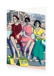 3 Women Rita Lancaster