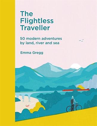 The Flightless Travelle rby Emma Gregg
