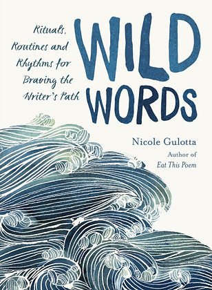 Wild Words by Nicole Gulotta