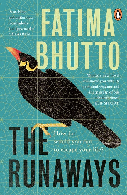 The Runaways by Fatima Bhutto
