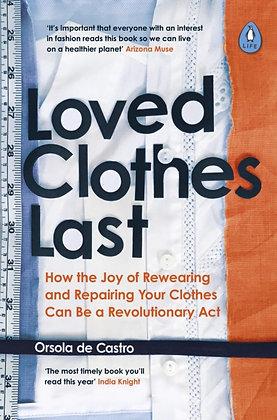 Loved Clothes Last byOrsola de Castro