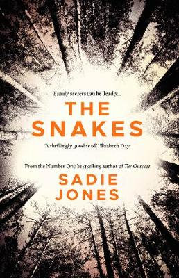The Snakes by Sadie Jones