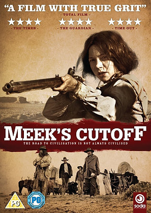 OCT 20: MEEK'S CUTOFF