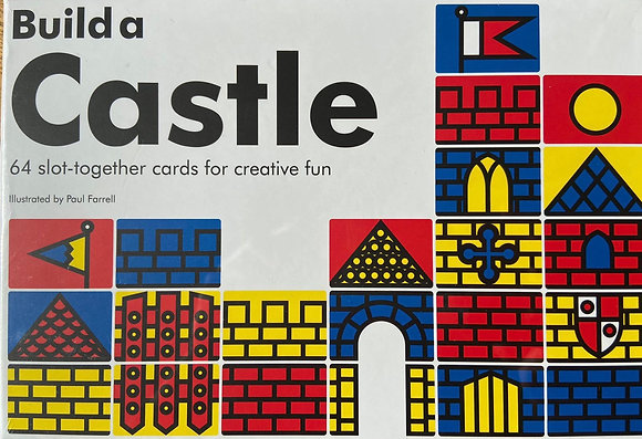 Build a Castle