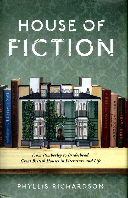 Thur Nov 16th: HOUSE OF FICTION (Event + Book)