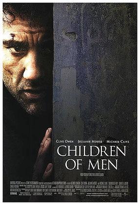 JUN 16: CHILDREN OF MEN