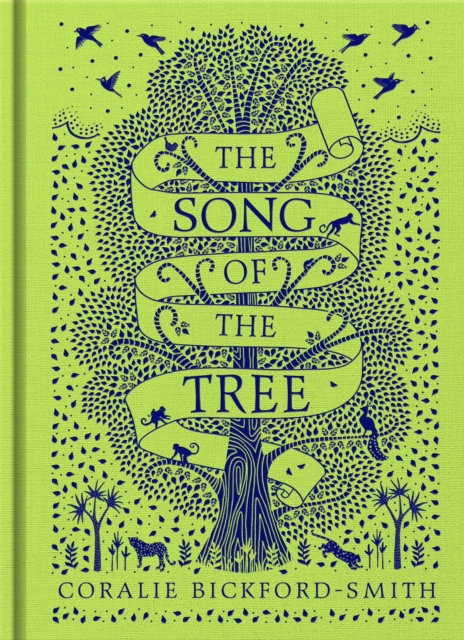 Image for The Song of the Tree Click to enlarge The Song of the Tree by Coralie