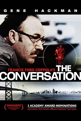 FRI MAR 23: THE CONVERSATION