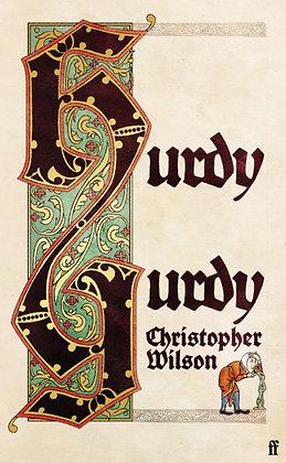 Hurdy Gurdy by Christopher Wilson