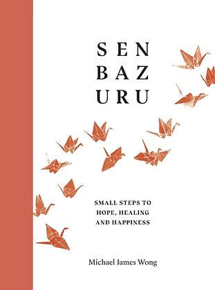 Senbazuru by Michael James Wong