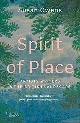 Spirit of Place by Susan Owens