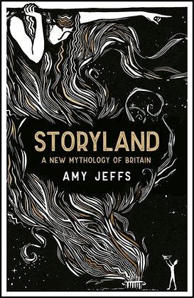 Storyland by Amy Jeffs