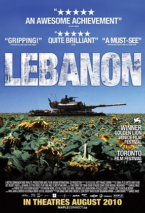 FRI NOV 24: LEBANON