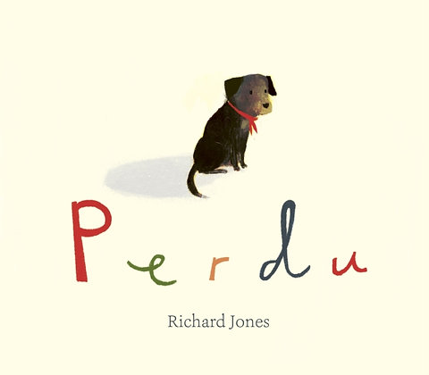 Perdu by Richard Jones
