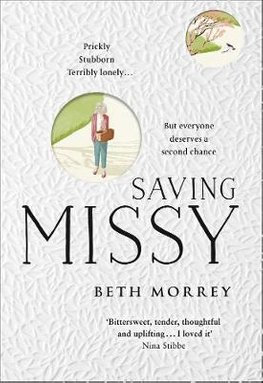 Saving Missy by Beth Morrey