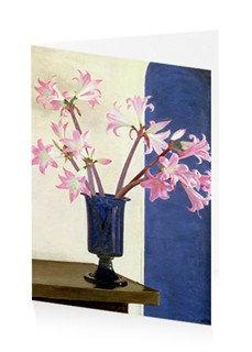 dod proctor pink flowers