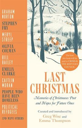 Last Christmas by Greg Wise , Emma Thompson