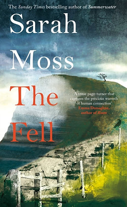 The Fell by Sarah Moss