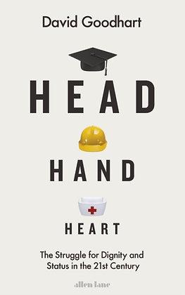Head Hand Heart:The Struggle f