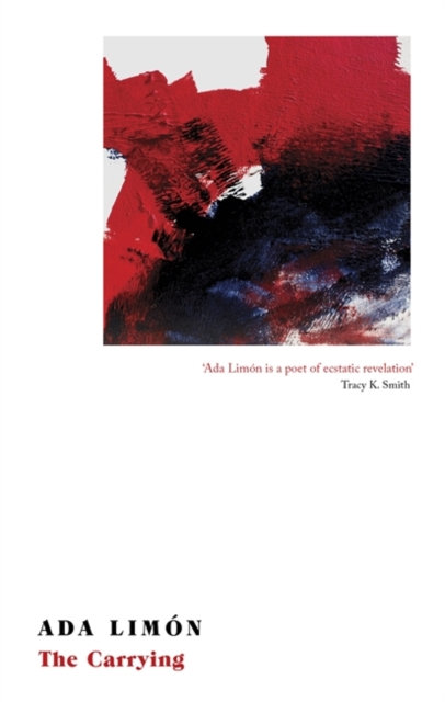 The Carrying  Winner of the National Book Critics Circle Award Poetry by Ada Lim