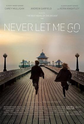 MAR 31: NEVER LET ME GO