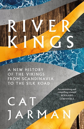 River Kings by Cat Jarman