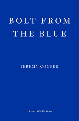 Bolt From Blue by Jeremy Cooper