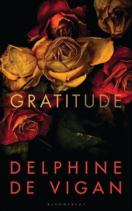 Gratitude by Delphine de Vigan