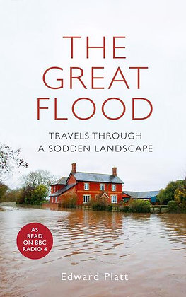 Thur Oct 31st: Launch Party: The Great Flood 6.30- 8pm