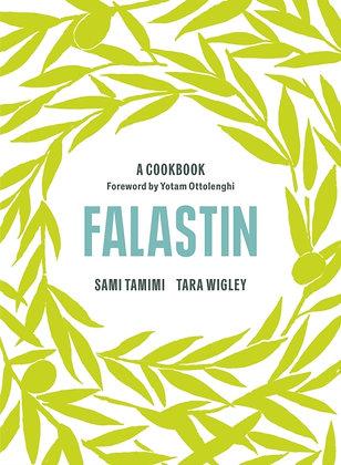 Falastin: A Cookbook by Sami Tamimi & Tara Wigley