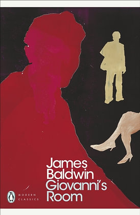 Giovanni's Room by James Baldwin (Author) , Caryl Phillips (Introduction By)