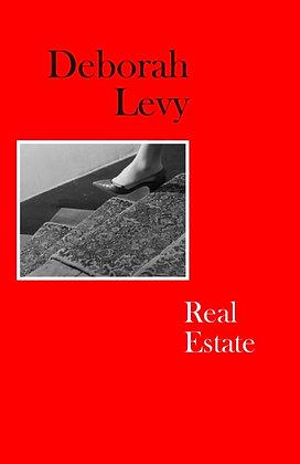 Real Estate by Deborah Levy